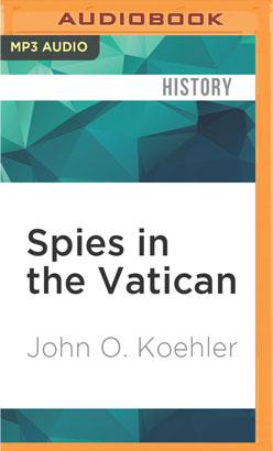 Spies in the Vatican