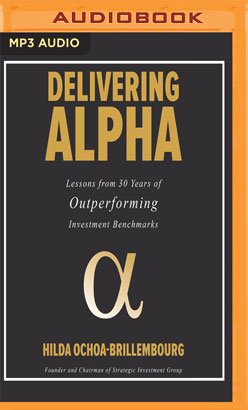 Delivering Alpha