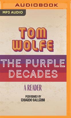 Purple Decades, The