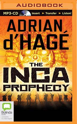Inca Prophecy, The