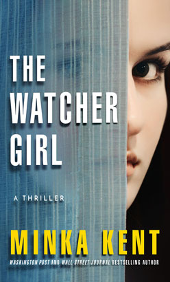 Watcher Girl, The