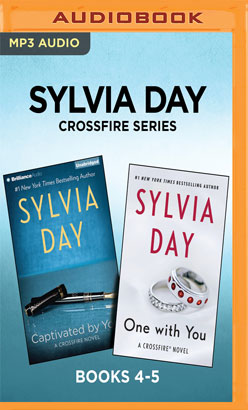 Sylvia Day Crossfire Series: Books 4-5