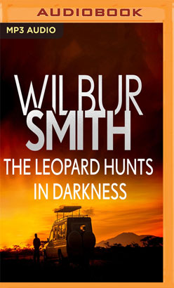 Leopard Hunts in Darkness, The