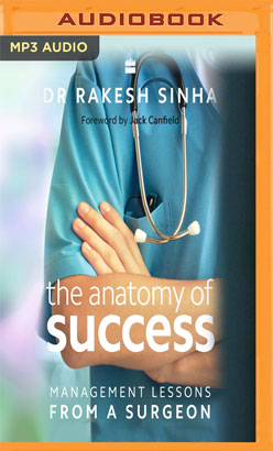 Anatomy of Success, The