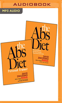 Abs Diet & The Abs Diet Personal Trainer, The