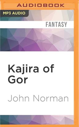 Kajira of Gor