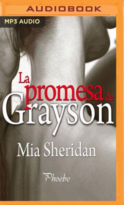 La promesa de Grayson (Narración en Castellano)