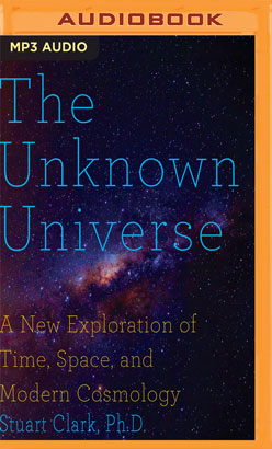 Unknown Universe, The