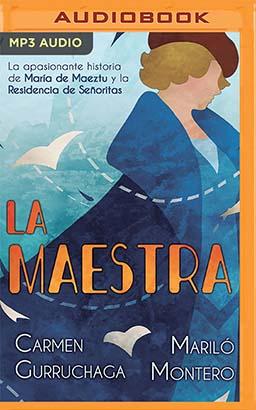 La Maestra (Narración en Castellano)