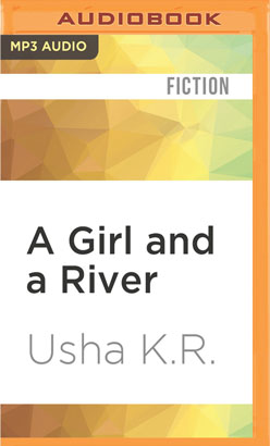 Girl and a River, A