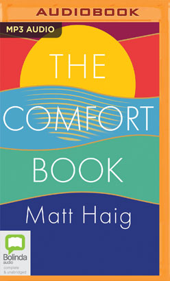 Comfort Book, The