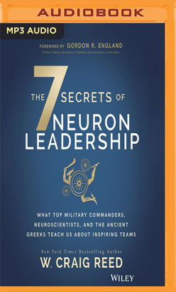 7 Secrets of Neuron Leadership, The