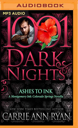 Ashes to Ink