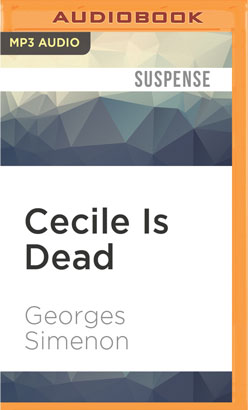 Cecile Is Dead