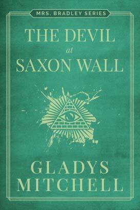 Devil at Saxon Wall, The