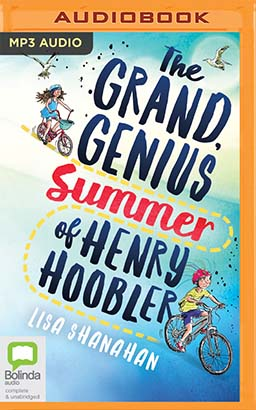 Grand, Genius Summer of Henry Hoobler, The