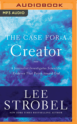 Case for a Creator, The