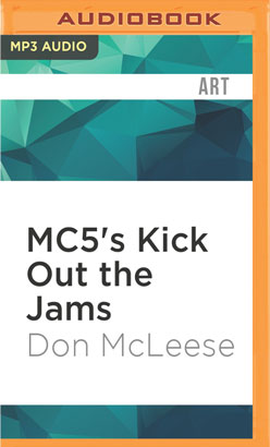MC5's Kick Out the Jams