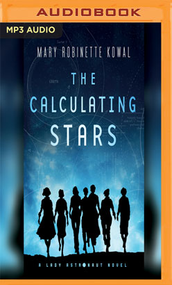 Calculating Stars, The
