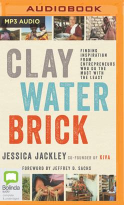 Clay Water Brick