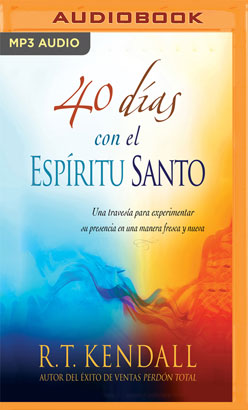 40 días con el espíritu Santo (Narración en Castellano)