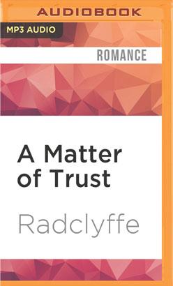 Matter of Trust, A