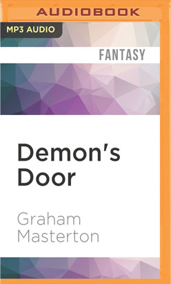 Demon's Door