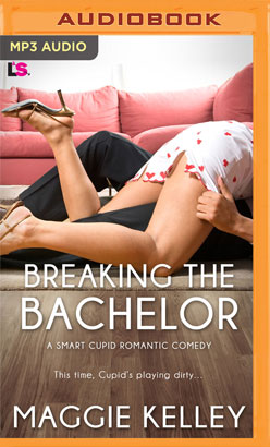 Breaking the Bachelor
