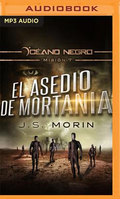 El Asedio de Mortania