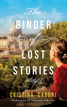 Binder of Lost Stories, The