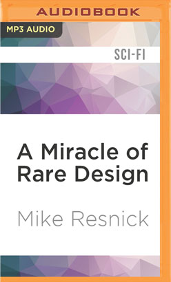 Miracle of Rare Design, A