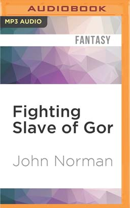 Fighting Slave of Gor
