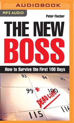 New Boss, The