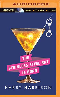 Stainless Steel Rat is Born, A