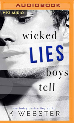 Wicked Lies Boys Tell