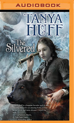 Silvered, The