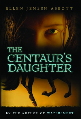 Centaur's Daughter, The