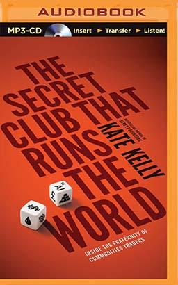Secret Club that Runs the World, The