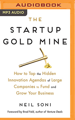 Startup Gold Mine, The