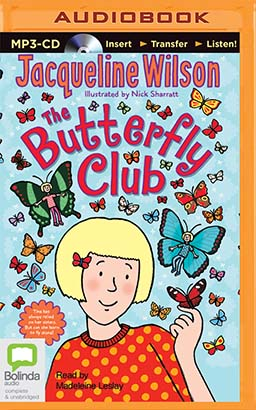 Butterfly Club, The
