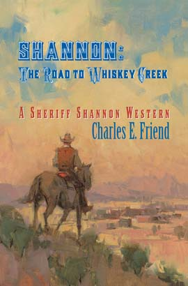 Shannon: The Road to Whiskey Creek