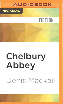 Chelbury Abbey
