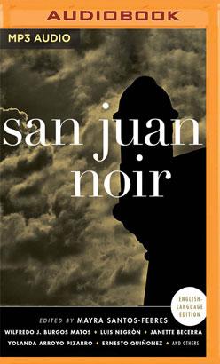 San Juan Noir