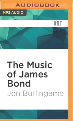 Music of James Bond, The