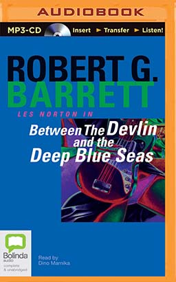 Between the Devlin and the Deep Blue Seas