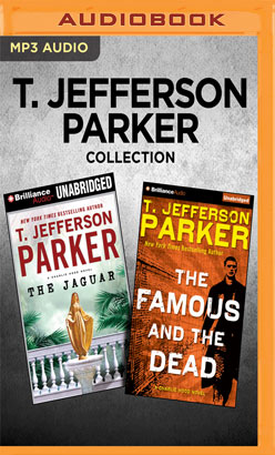 T. Jefferson Parker Collection - Charlie Hood Series