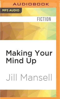 Making Your Mind Up