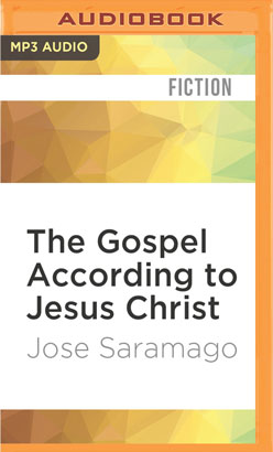 Gospel According to Jesus Christ, The