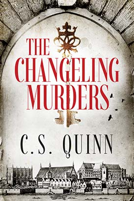 Changeling Murders, The