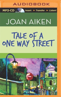 Tale of a One Way Street